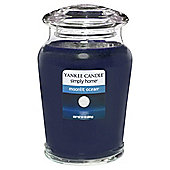 Yankee Candle Large Jar Moonlit Ocean