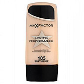 Max Factor Lasting Performance Foundation Make-up Pastelle (102)