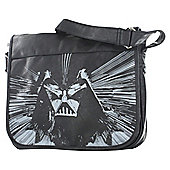 Darth Vader Messenger Bag