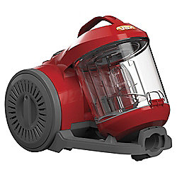 Vax C85-E2-Be Bagless Cylinder Vacuum