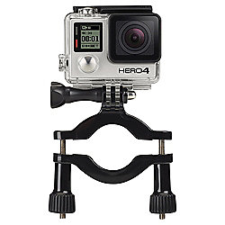 GoPro Roll Bar Mount Support System