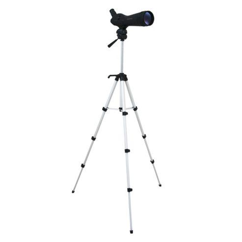 Praktica Telescope 15 - 45 x 60S with Tripod