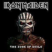 Book of Souls-Iron Maiden