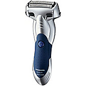 Panasonic ESSL41S 3 Blade Wet/Dry Mens Electric Shaver - Silver