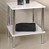 Urbane Designs Bellisima Side Table