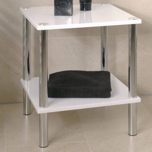 Urbane Designs Bellisima Side Table