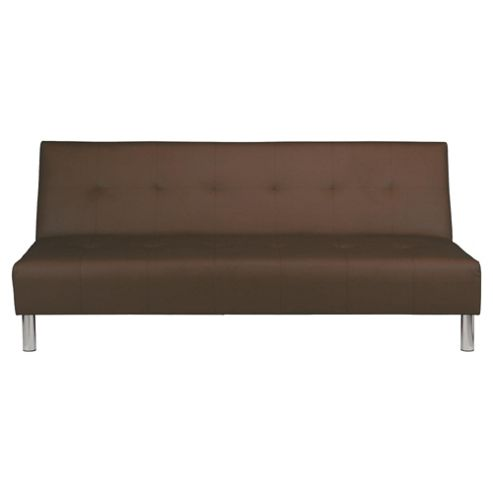 Rio Clic Clac Sofa Bed Chocolate