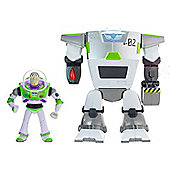 Toy Story Buzz Lightyear Turbo Suit