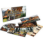 7 Wonders - Wonder Pack - Expansion - Repos Production