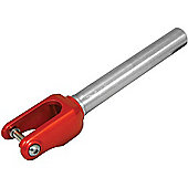 Madd Gear Madd Nitro Threadless Scooter Fork inc Compression Kit - Red
