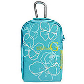 Golla Popcorn Digi Camera Bag (Turquoise) for Compact Digital Camera
