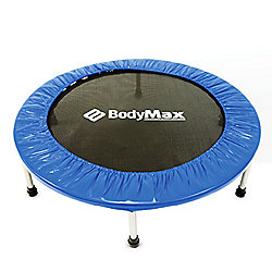 Bodymax 40 inch Mini Trampoline (Large) 101.5cm