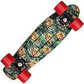 Penny Australia Complete 22inch Graphic Series 2014 Plastic Skateboard - Hunting Season