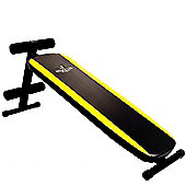 Marcy Bruce Lee Abdominal Weight Bench