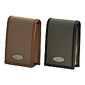 kenro CAM121GN TBC Digital Camera Case 6.5x4x10cm Green