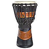 "Toca 8"" Brown Street Series Djembe"