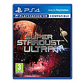 Super Stardust PS4 (Virtual Reality)