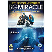 Big Miracle (DVD)