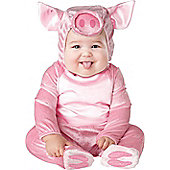 This Lil' Piggy - Baby costume 6-12 months