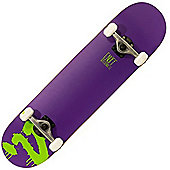 "NEW Enuff Logo Complete Pro Stunt Skateboard - 7.75"" or 7.25"" - Multiple Colours"
