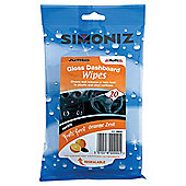 Simoniz Dashboard Wipes x 20
