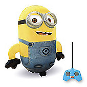 Despicable Me 2 Inflatable Radio Control Dave Minion