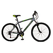 "Muddyfox Tumult 26"" Mens' Hardtail Mountain Bike"