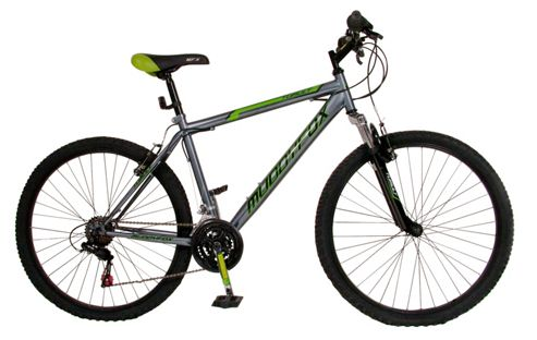 "Muddyfox Tumult 26"" Mens` Hardtail Mountain Bike"