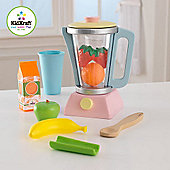 Smoothie Set - Pastel