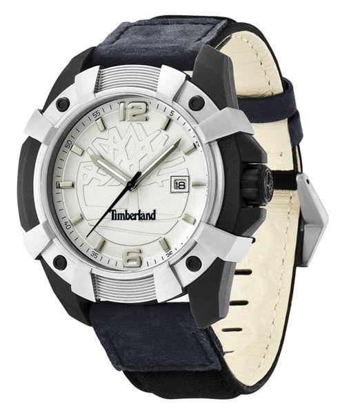 Timberland Chocorua Mens Date Display Watch - 13326JPBS/04