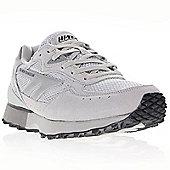 Hi-Tec Silver Shadow II Running / Training Shoes - Silver
