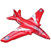 Red Arrow Inflatable