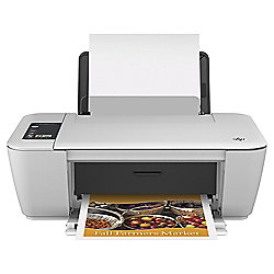 HP 2544 Wireless All-in-one Colour Inkjet Printer