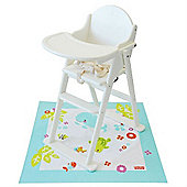 Fisher Price Splash Mat (Under the Sea)
