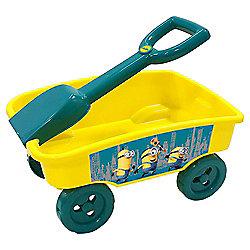 Minions Wagon.