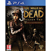 The Walking Dead Season 2 (PS4)