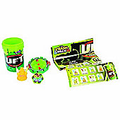 The Trash Pack Ultimate Fighting Trashies Glow Mania (Green Pack)