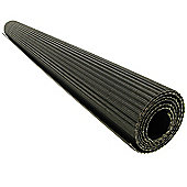 Canson Craft Corrugated Roll Black