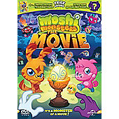Moshi Monsters - Moshi Monsters (Includes Excl Moshi Item)