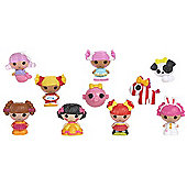 Lalaloopsy Tinies 10 Doll Collection - Pack 1