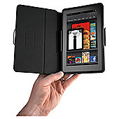 Speck Fit Folio Black Kindle Fire Case