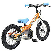 "Muddypaws 14 "" Grow Bike"