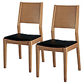 Sheldon Pair Dining Room Chairs