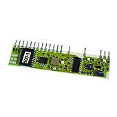 Remote Control RF Receiver/Decoder Module Keyfob