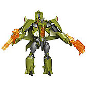 Transformers Cyberverse Commander Skyquake