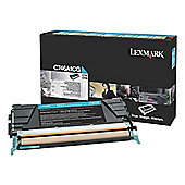 Lexmark Toner Cartridge (Cyan) for C746/C748 Printers