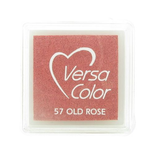 Versasmall Pad Old Rose