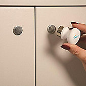 Dreambaby Grip Safe MagnetiGrip Cupboard Lock