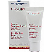 Clarins Skincare Eye Contour Balm 20ml All Skin Types