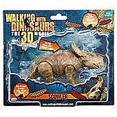 "Walking With Dinosaurs 6"" Scowler"